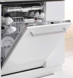Lave-vaisselle intégrable