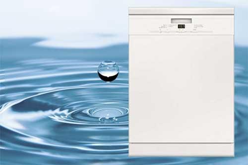 Un lave-vaisselle pour plus de confort à la maison