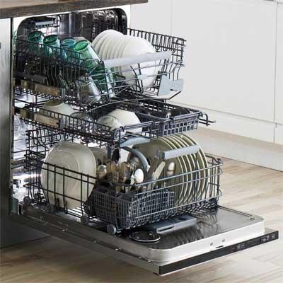 Combien de couverts pour mon lave-vaisselle ?
