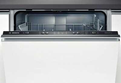 Le silence du lave-vaisselle encastré